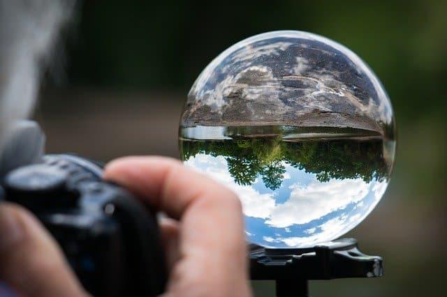 הדפסת תמונה על זכוכית